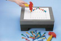 Preschool ideas 3 / by Ellen Gagliardi