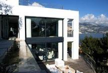 Iconic Homes