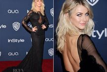 In style after party / Golden globe 2014