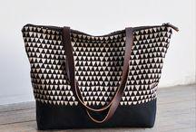 Väskor och smått - Bags and little
