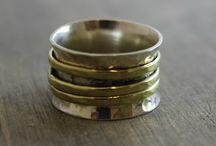 Bohemian Rings / Behemian rings