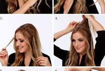 Hairdos i love / hair