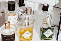 beauty shelves