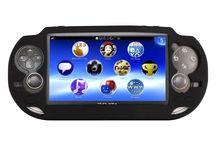 Sony PlayStation Vita Deksler