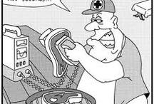 My EMS humor / by Deanna Hoskinson