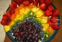 Healthy Eats / by Chris Macri