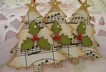 zenés  karácsony