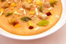 Recipes :: Soups and Salad