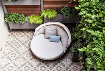 Outdoor Spaces We Love / Outdoor space inspiration for your next home project.