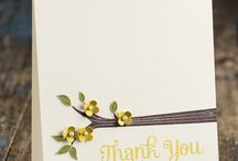 thank you / by Patricia Metzgar