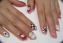 Novel Nail Art