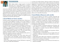 Articoli / articoli #socialmedia che ho scritto per Customer Management Insights e altre riviste