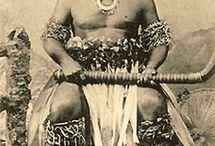 Tongan history