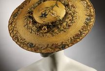 Bergere Hats