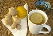 boisson citron gingembre