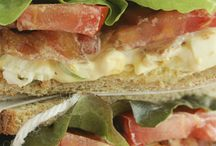 Egg Salad / Delicious ideas for our Egg Salad spread.