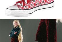 Brand: Converse