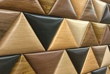 PANELLI Ukraine / 3D wooden panels - is ecological, wooden panels with volume effect, that quickly mounted, exposed to repeated installation, with different shapes and textures of wood. They are exposed to dismantle and can be used in any stylistic decision. Using our 3D panels in projects you can profitably stand out among others, because our product is exclusive and there is no analog of its