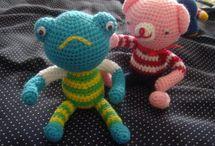crochet & more crochet.... / by shelly harmon