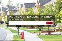 Penryn CA Real Estate