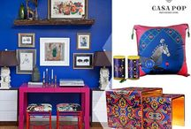 #Casapop #colorstory