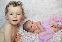Newborn from Icon photography studios by Lisa and Nicola