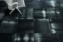 Yuisome - Toli Carpets at Seating World / A sneak-peek of TOLI's new product launch 'Yuisome' - the Design of present age with old Japanese sense of Beauty & Spirit – a breathtaking innovation of a new dyeing technology!