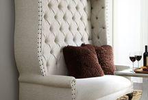 Home Inspirations / by Eva Kahn