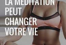 méditation recherche de soi