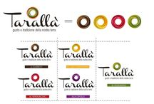TARALLÀ Brand Identity for food design by mostachos