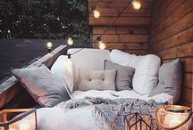 | Outdoor Spaces |