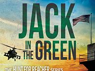 Jack In The Green / The Hunt for Jack Reacher Series continues with Book #5- Jack In The Green - by New York Times Bestselling Author Diane Capri http://dianecapri.com/books/jack-in-the-green/ #mysteries #thrillers / by Diane Capri