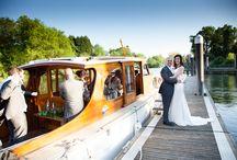 Nautical Wedding Theme / Nautical Wedding Theme from our blog http://www.theweddinggateway.co.uk/blog/nautical-and-nice/