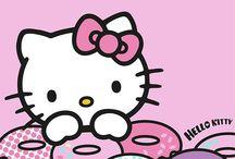 Hello Kitty♡