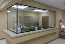 Commercial Glass / With over 40 years in the glass installation industry we have experience with a variety of projects. We're use to tight timelines and pride ourselves on getting the project done quickly with highest quality and customer service. Bentonville Glass Inc. is your full-service glass specialist for all your commercial glass needs.