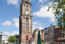 Groningen / Groningen, Netherlands, Holland, city in Holland