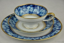 Rosenthal Bleu Royal