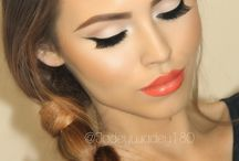 ♥BeAuTy♥ / Pretty and Girly beauty ideas