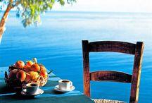 Greece and Mediterranean