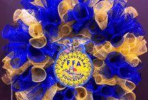 FFA & 4-H