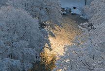 Winter Scenes / Scenes of winter