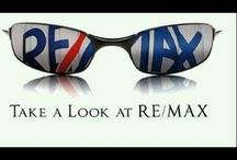 Remax ideas / by Bri White-Martini
