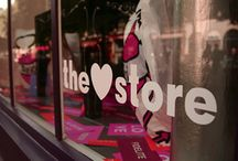 ❤ STORES / Les Love Stores Passage du Désir vous ouvrent leurs portes tous les jours, même le dimanche !