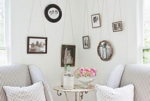 home styl / by Andrea Schefter