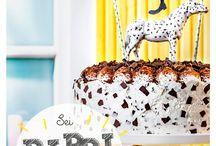 Pippi Langstrumpf Geburtstagsparty