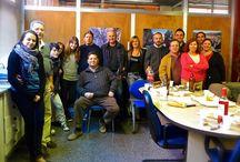 Nosotros / El equipo humano que trabaja cada día desde 1983 en Sensei es nuestro principal activo.