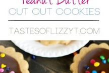 cut out cookie recipes