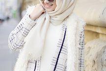 hijabku