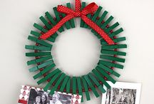 Christmas / by Monica Valys DeBole