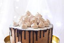 gesztenye torta habcsokal